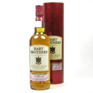 Tomatin 1965 Hart Brothers 37 Year Old