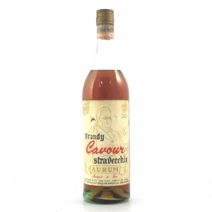 Aurum Cavour Stravecchio Brandy
