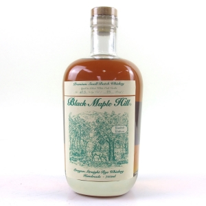 Black Maple Hill Straight Rye Whiskey