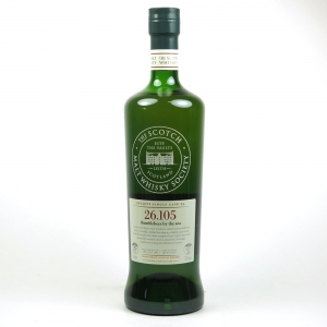Clynelish 1984 SMWS 29 Year Old 26.105