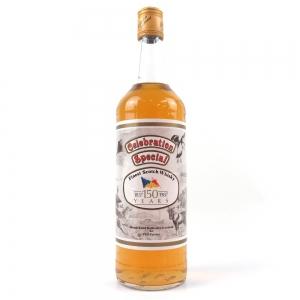Celebration Special Scotch Whisky