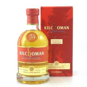 Kilchoman 2008 Single Cask / Royal Mile Whiskies