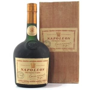 Courvoisier Napoleon Cognac 1970s