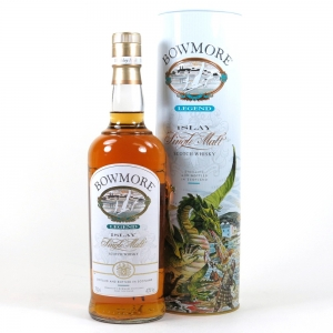 Bowmore Legend / Legend of the Sea Dragon