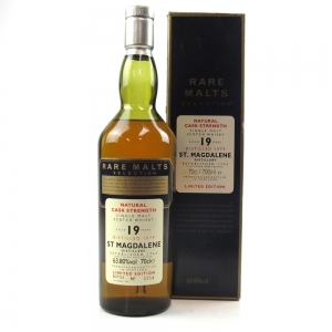 St Magdalene 1979 Rare Malt 19 Year Old / 63.8%