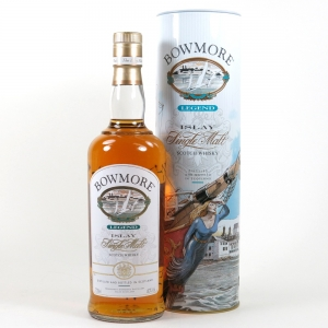 Bowmore Legend / The Hero's Return