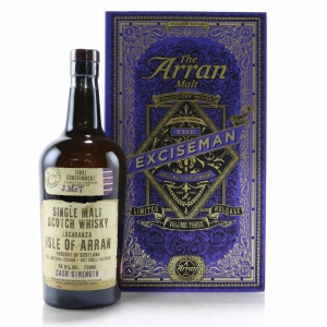 Arran Smugglers' Series Volume 3 / The Exciseman