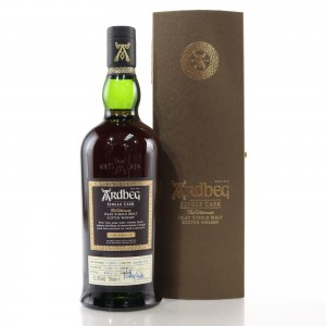 Ardbeg 2003 Single Cask #2455 / Feis Ile 2019