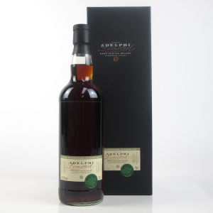 Glenrothes 1969 Adelphi 42 Year Old