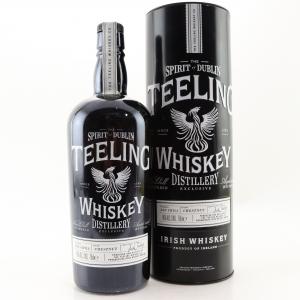 Teeling Chestnut Cask Finish / Distillery Exclusive