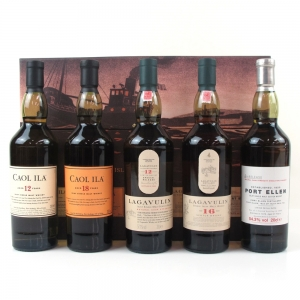 Classic Islay Collection 2006 / Including Port Ellen 6th Release