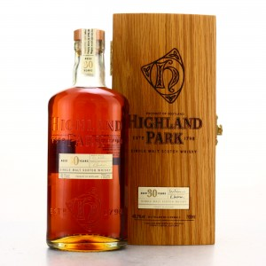 Highland Park 30 Year Old / 48.1%