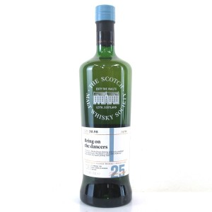 Glenrothes 1992 SMWS 25 Year Old 30.98