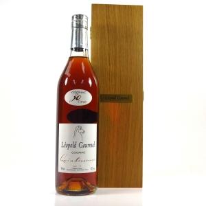 Leopold Gourmel Quintessence 30 Carats Cognac
