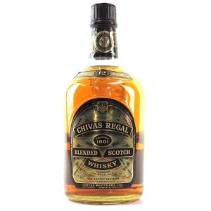 Chivas Regal 12 Year Old 1.75 Litres