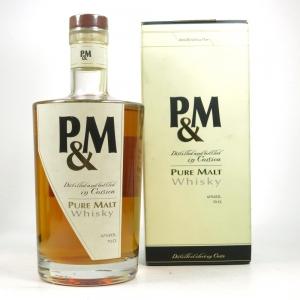 P & M Corsica Pure Malt