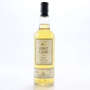 Strathmill 1977 First Cask 27 Year Old