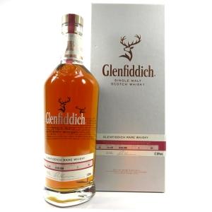 Glenfiddich 20 Year Old Rare Cask No.2 Batch 1