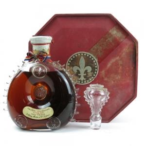 Remy Martin Louis XIII Cognac Circa 1970s