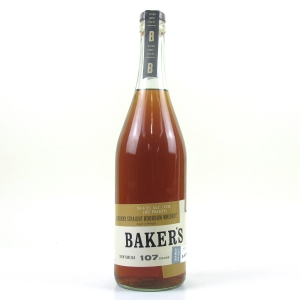 Baker's 7 Year Old Kentucky Straight Bourbon