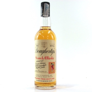 Dougherty's Scotch Whisky