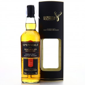 Macallan 2005 Speymalt Gordon and MacPhail
