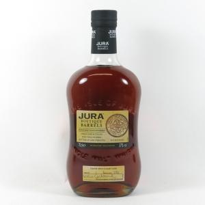 Jura Boutique Barrels Diurachs' Exclusive 2012