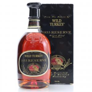 Wild Turkey '1855' Reserve