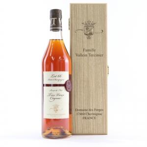 Famille Vallein-Tercinier Lot 66 Petite Champagne Cognac