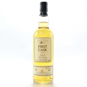 Benriach 1976 First Cask 27 Year Old
