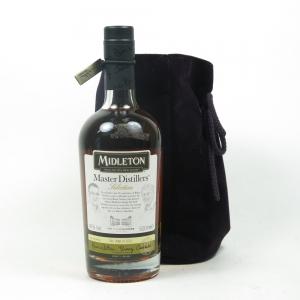 Midleton Master Distillers Housewarming