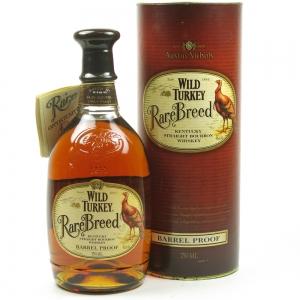 Wild Turkey Rare Breed 75cl
