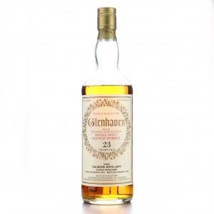 Dalmore 1971 Glenhaven 23 Year Old 75cl / US Import