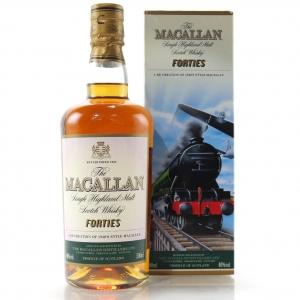 Macallan Decades Forties