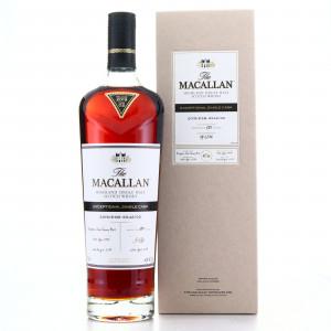 Macallan 1997 Exceptional Cask #5542/02/ 2019 Release