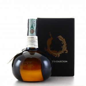 Clynelish 2004 Masam for Moon Import 'Expression' / Silvano's Collection