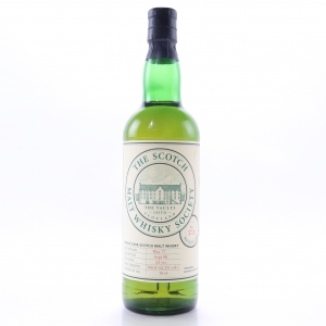 Glen Mhor 1977 SMWS 21 Year Old 57.8