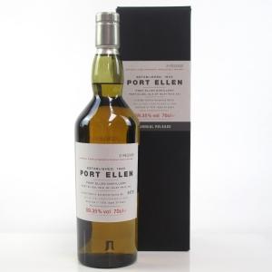 Port Ellen 1978 24 Year Old 2nd Release