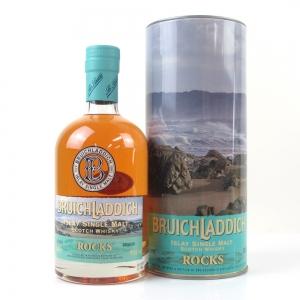 Bruichladdich Rocks 1st Edition