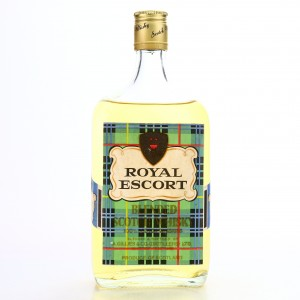 Royal Escort Blended Scotch Whisky