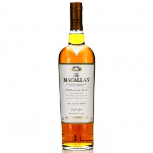 Macallan 1946 The Ultimate Dinner Single Cask #5 / El Celler de Can Roca 8