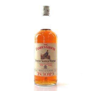 Famous Grouse Scotch Whisky 1.13 Litre