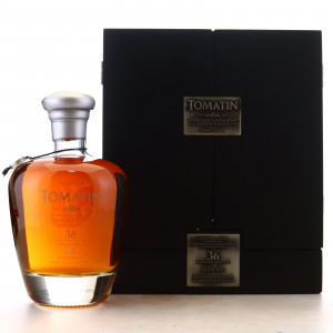 Tomatin 36 Year Old Rare Casks Batch #1