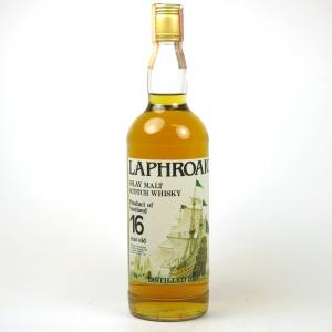 Laphroaig 1968 16 Year Old