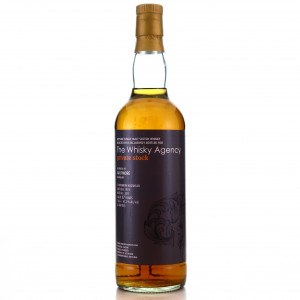 Aultmore 1974 Whisky Agency 37 Year Old Private Stock