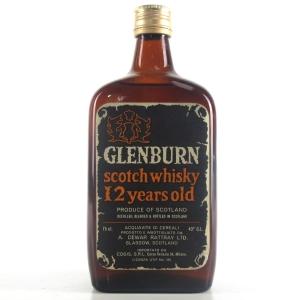 Glenburn 12 Year Old 1970s