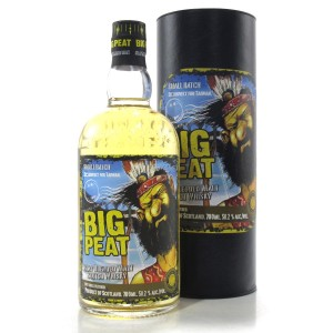 Big Peat Small Batch Taiwan Exclusive