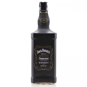 Jack Daniel's 2011 Birthday Edition