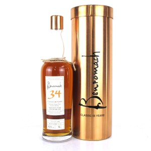Benromach 1949 Classic 55 Year Old