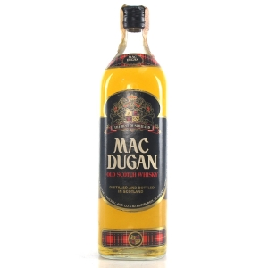 Mac Dugan Old Scotch Whisky 1960s